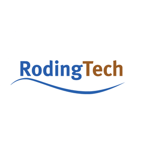 RodingTech Networking Support Logo
