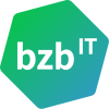 bzb IT Colour Logo